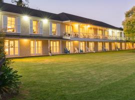 Discovery Settlers Hotel, Whangarei