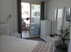 Luxury Apartment Tiberias, Tiberias