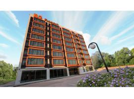 B2 Udon Thani Hotel