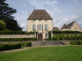 Chateau de Chorey, Chorey-lès-Beaune