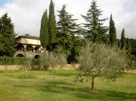 Casale di Piero, Arezzo