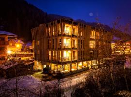 Mountain Design Hotel Eden Selva, 셀바디발가르디나