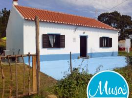 Musa House, Serominheiro