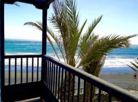 A Dream On The Beach, Playa del Aguila