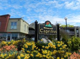 Capri Inn, Saint Catharines