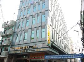 Phuoc Loc Tho 2 Hotel