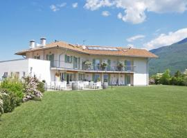 Agriturismo Locanda de l'Arguta, Trento