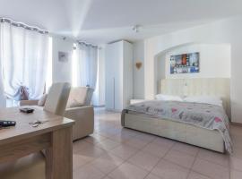 Androna Apartment
