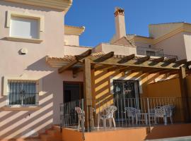 El Carmoli House Tanya