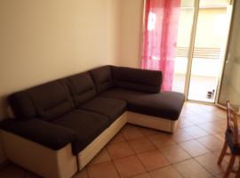 Appartamento Beatrice Rimini, Rímini