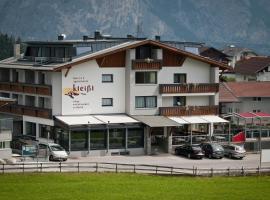 Hotel Kleißl, Oberperfuss