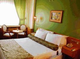 Atiskan Hotel