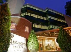 Suite Hotel S'Argamassa Palace, Santa Eularia des Riu