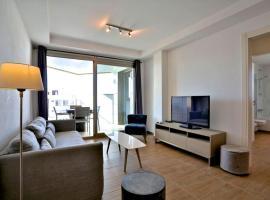Modern Apartments in Botafoch