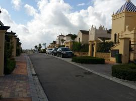 Casa Villa La Reserva, Pueblo Nuevo de Guadiaro