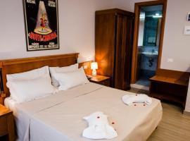 Reboa Resort