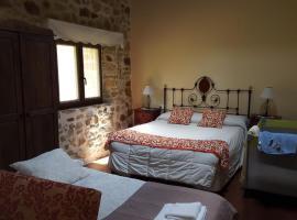 Apartamentos Rurales Larrago, Busturia