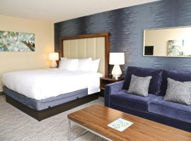 DoubleTree by Hilton Boston-Andover, Andover