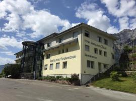 Hotel Rössli, Murg