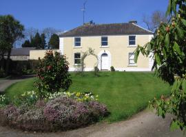 Ballinclea House Bed and Breakfast, Ballyvaltron