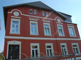 Biohotel Amadeus