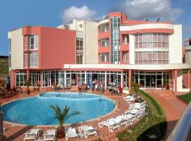 Kempink Arapja poblíž Careva - Arapya Del Sol Hotel - All Inclusive - Camping Arapya near Tsarevo