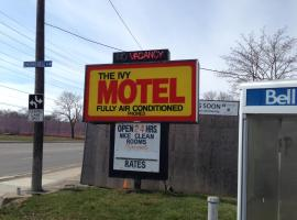 Ivy Motel, Мисисага