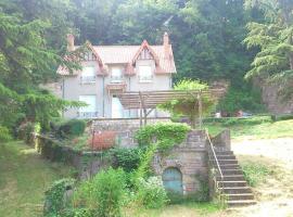 La Maison, Amboise