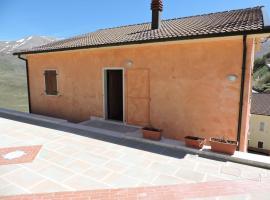 Villa Tardioli