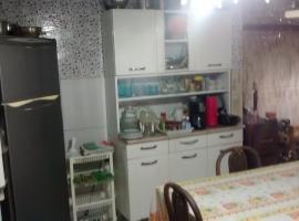 Residencia Guimarães Moura