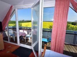 Hotel-Restaurant England, Nordstrand