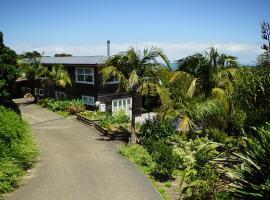 The Waiheke Lodge, Onetangi