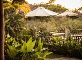 The Private Villa, Siem Reap