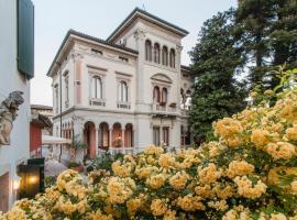 Villa Abbazia Relais & Chateaux, 폴리나