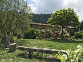 La Casa del Monte d'Oro, Collesano