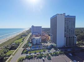 Ocean Forest 1710 Apartment, Myrtle Beach