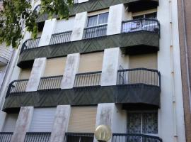 Apartamento João XXIII, Póvoa de Varzim