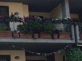 Casa Antonella, 카살레 피사나