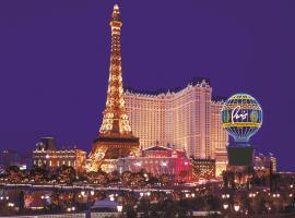 Paris Las Vegas, Las Vegas