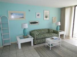 Ocean Forest 509 Apartment, Myrtle Beach