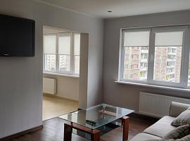 Apartaments, Ventspils