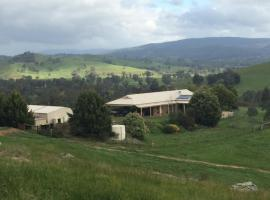 Wicked Wagyu Farmhouse, Alexandra