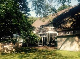 Landhaus Höpkens Ruh, Bremen