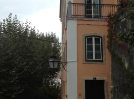 Fonte da Pipa Housing, Sintra