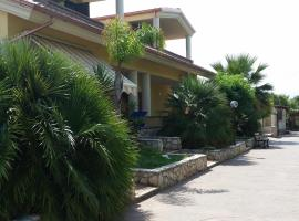 Green Park Residence, Foce Varano