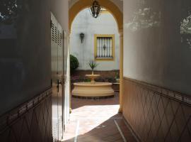 Apartamento Jardín De La Ribera., Córdoba