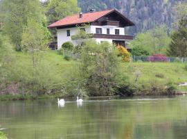 Haus an den Lechauen, Musau