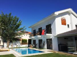 Casa Pallet Hotel - Adult Only