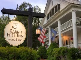 Rabbit Hill Inn, Lower Waterford