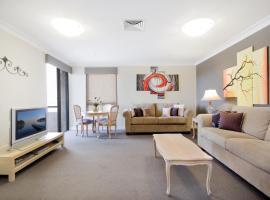 Milson's Point Apartments